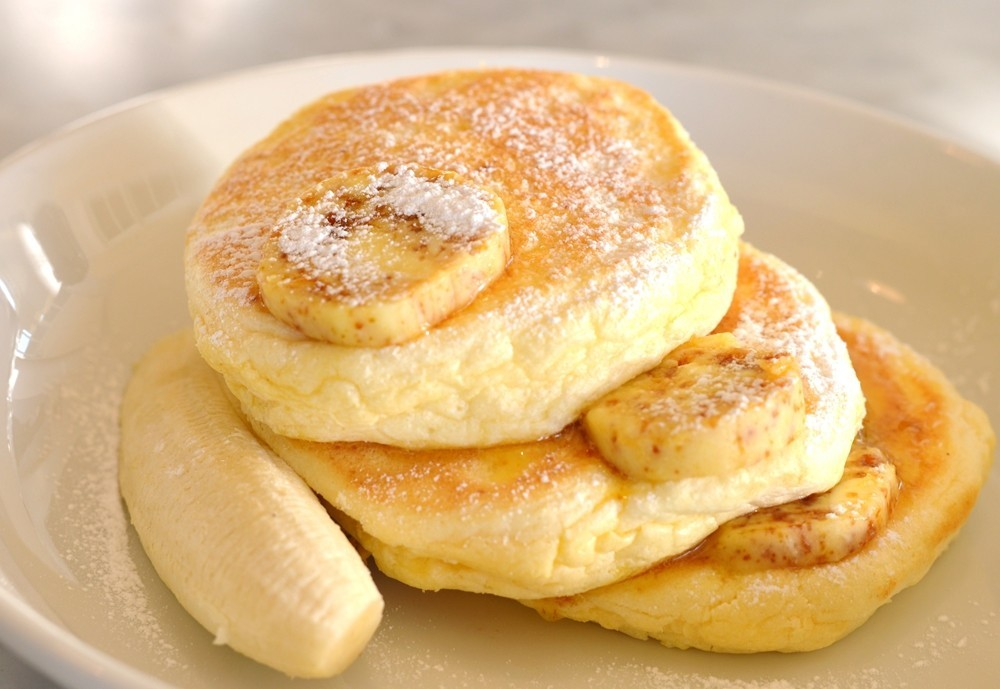 リコッタチーズのパンケーキが美味しい!作り方もご紹介します♪のサムネイル画像