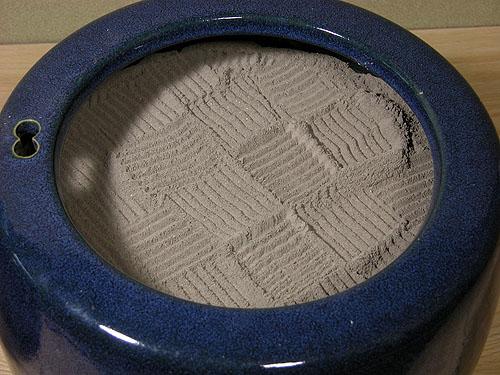 火鉢の灰を調べていたら、何とも美しい日本を発見しました!のサムネイル画像