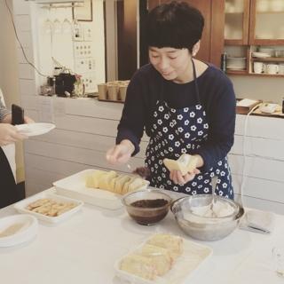 毎日食べたい。なかしましほさんの優しいシフォンケーキを大特集♪のサムネイル画像