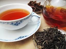 紅茶を飲んでダイエット?健康に、美容に、うれしい紅茶の効能のサムネイル画像