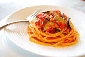 そうだったのか!意外と知らない?!パスタとスパゲッティの違いのサムネイル画像