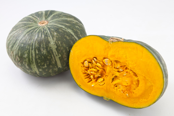 かぼちゃの賞味期限ってどのくらい?保存方法&使いきりレシピ特集のサムネイル画像