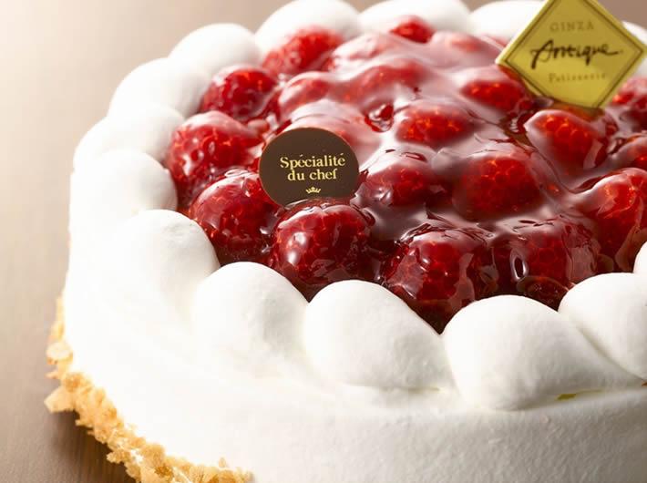 ケーキの賞味期限は本日中?ケーキを出来るだけ日持ちさせるためにはのサムネイル画像