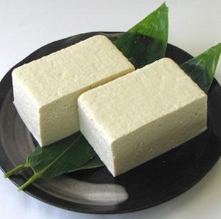 知ってた!?豆腐にはカルシウムが豊富?豆腐を食べて骨を丈夫に!!のサムネイル画像
