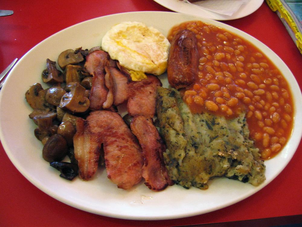 どうしてこんなことになるの?イギリス料理はなぜまずいのか?のサムネイル画像