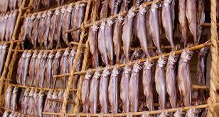 美味しいししゃも!おすすめ絶品!鵡川のししゃものご紹介!のサムネイル画像