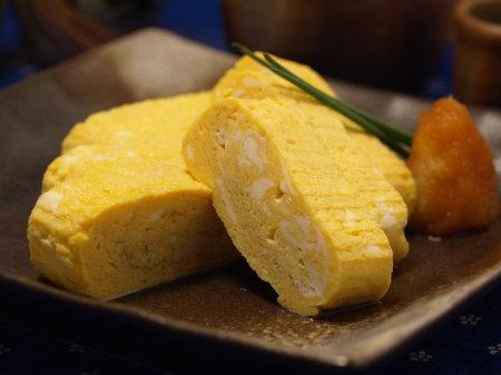 【お弁当】おいしく作れる、卵焼きの巻き方を知ろう!【朝食】のサムネイル画像