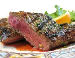 えっ!!ステーキの焼き加減が10段階もあるって知ってました?のサムネイル画像