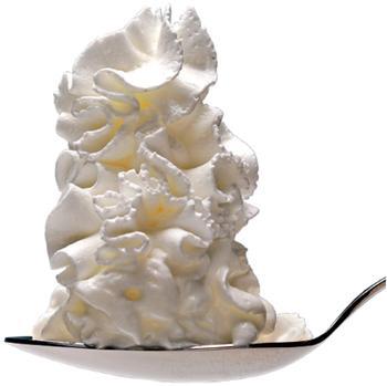 すぐに美味しい☆世界のいろいろなスプレーホイップクリーム♪のサムネイル画像