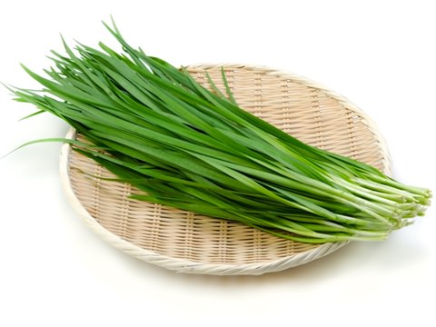 免疫力を高めてくれる野菜ニラの賞味期限と保存方法はご存じですかのサムネイル画像