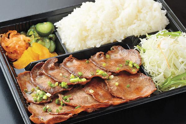 たまにはこんなお弁当も食べたいな♪豪華!牛タンを使ったお弁当特集のサムネイル画像