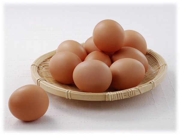 おいしくて万能食材の卵!!実は日本人のアレルギー原因第一位?!のサムネイル画像