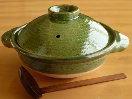 土鍋正しく使えてる!?正しい土鍋の使い方を知って上手に使おう!のサムネイル画像