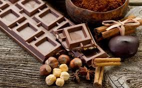 太るだけじゃないんです!チョコレートの隠れた効能とは??のサムネイル画像
