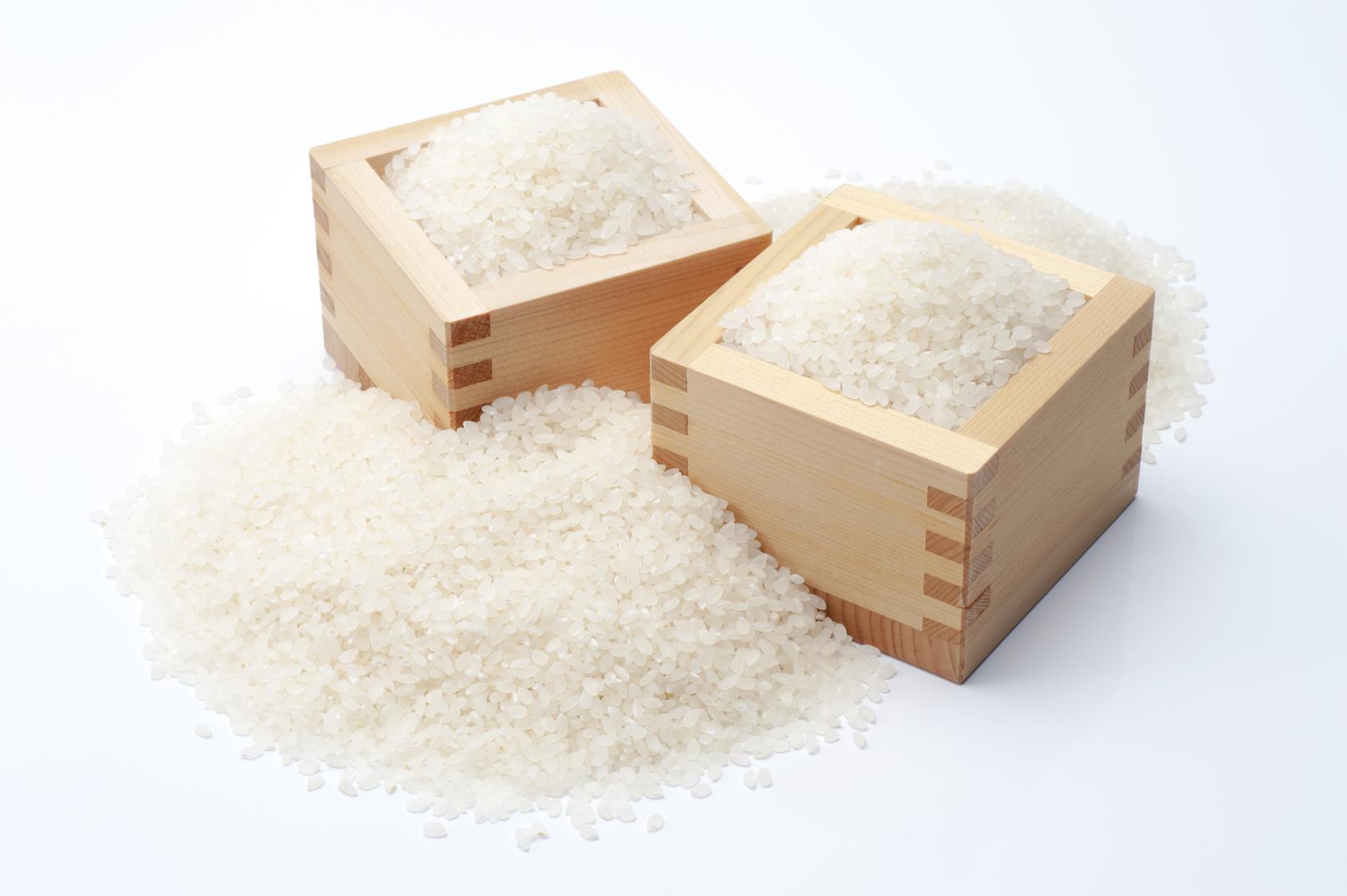 お米には賞味期限の表示が無い?お米の賞味期限はいつ切れるの?のサムネイル画像