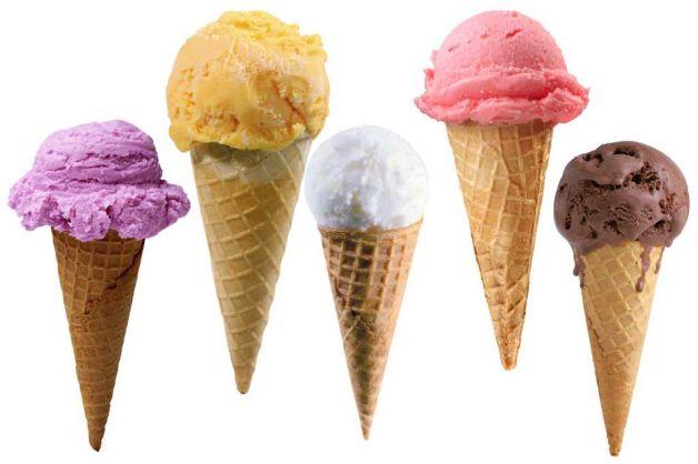 みんな大好きアイスクリーム♪気になるあのアイスのカロリーは?!のサムネイル画像