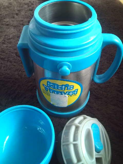 子供の必須アイテム水筒!種類が沢山ある中ステンレスのメリットは?のサムネイル画像