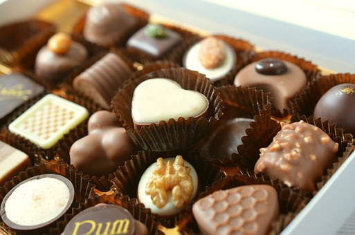 バレンタイン症候群ってなに?ちょっと気になるチョコアレルギーのサムネイル画像