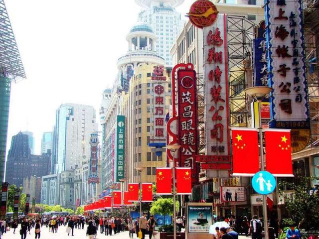 中国と言えば上海。上海行ったら何しよう!の前に、上海お土産7選!のサムネイル画像