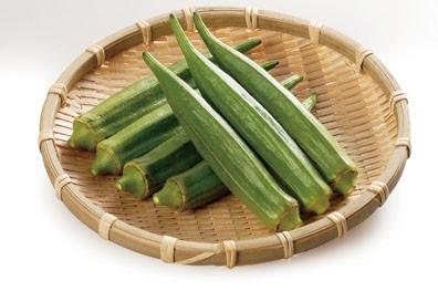 冷凍ストックも便利!オクラの賞味期限と使い切り活用レシピのサムネイル画像