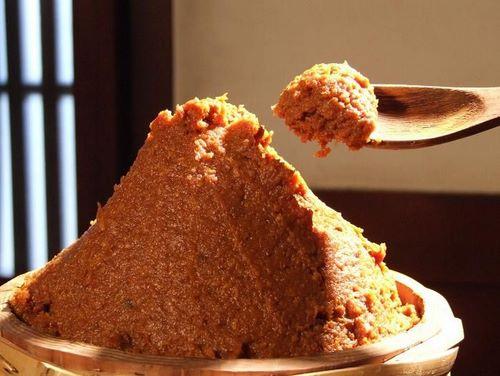 【味噌の栄養】味噌の栄養って?気になる健康と味噌の関係をみようのサムネイル画像