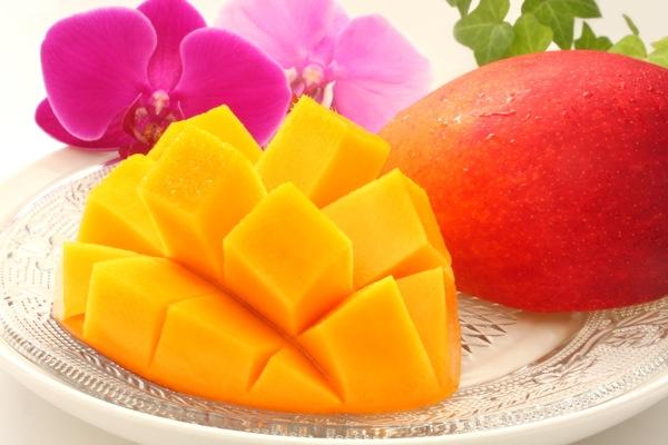 甘くて美味しいだけならいいのに!知られざるマンゴーアレルギーの話のサムネイル画像