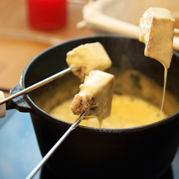 奥深いフランスチーズの世界、ちょっとだけのぞいてみませんか?のサムネイル画像