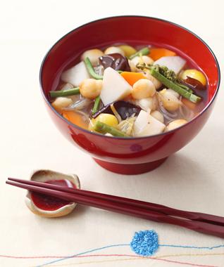 グルメさんなら一度はこらんしょ(来て)! 会津若松を食べ尽す!のサムネイル画像