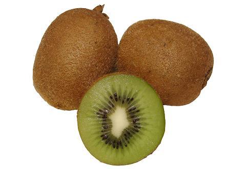 あなたはキウイフルーツをどのような食べ方で食べていますか?のサムネイル画像