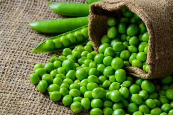 グリンピースの知られざる栄養素!ちゃんと知って美味しく食べよう!のサムネイル画像