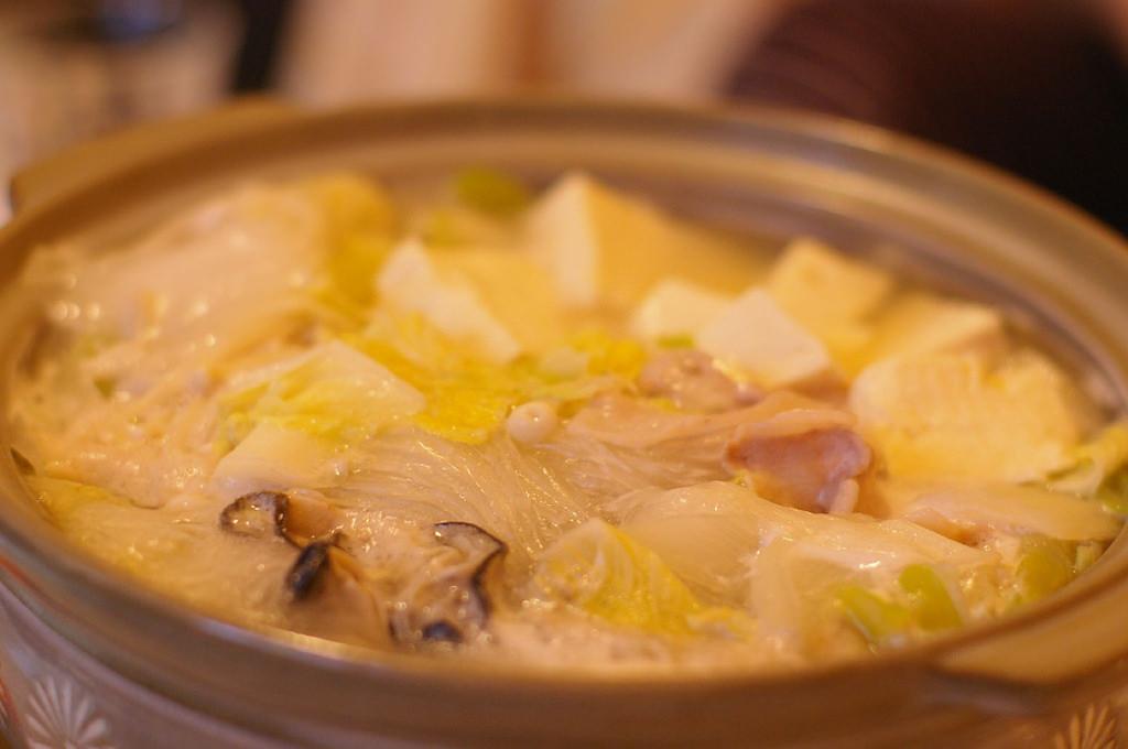 意外と知らない!?寄せ鍋に入れる具材とおすすめの寄せ鍋!のサムネイル画像