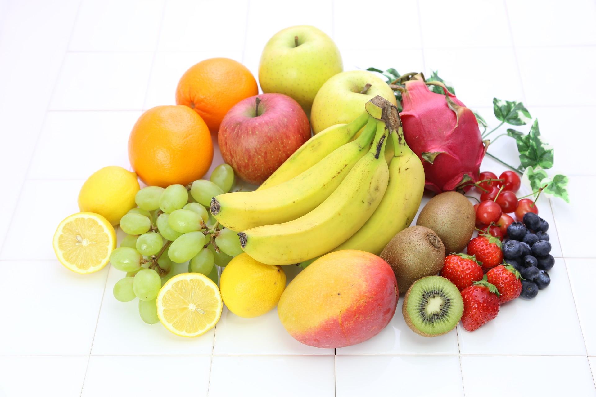 果物は食べても大丈夫?知っておきたい糖尿病と食べ物の関係のサムネイル画像