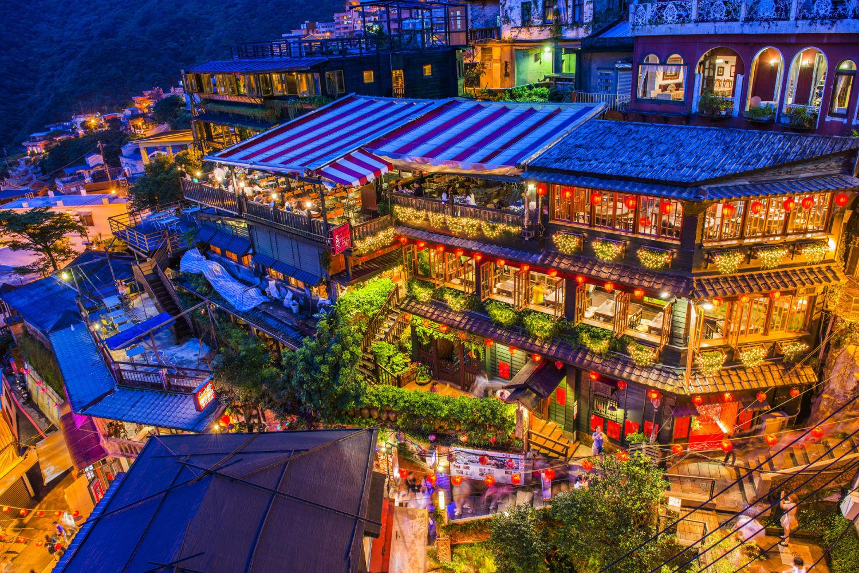 近くておいしいグルメの国!台湾のおすすめお土産をご紹介!のサムネイル画像