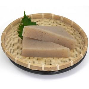 こんにゃくの食物繊維!グルコマンナンの効果が素晴らしい!!のサムネイル画像