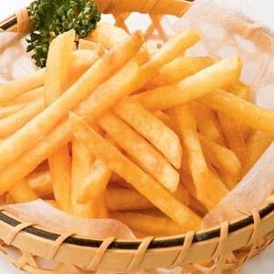みんなが大好きなフライドポテト!おすすめの冷凍ポテトをご紹介!のサムネイル画像
