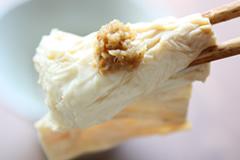 湯葉ってどうやって食べたらいいの?美味しい湯葉の食べ方教えますのサムネイル画像
