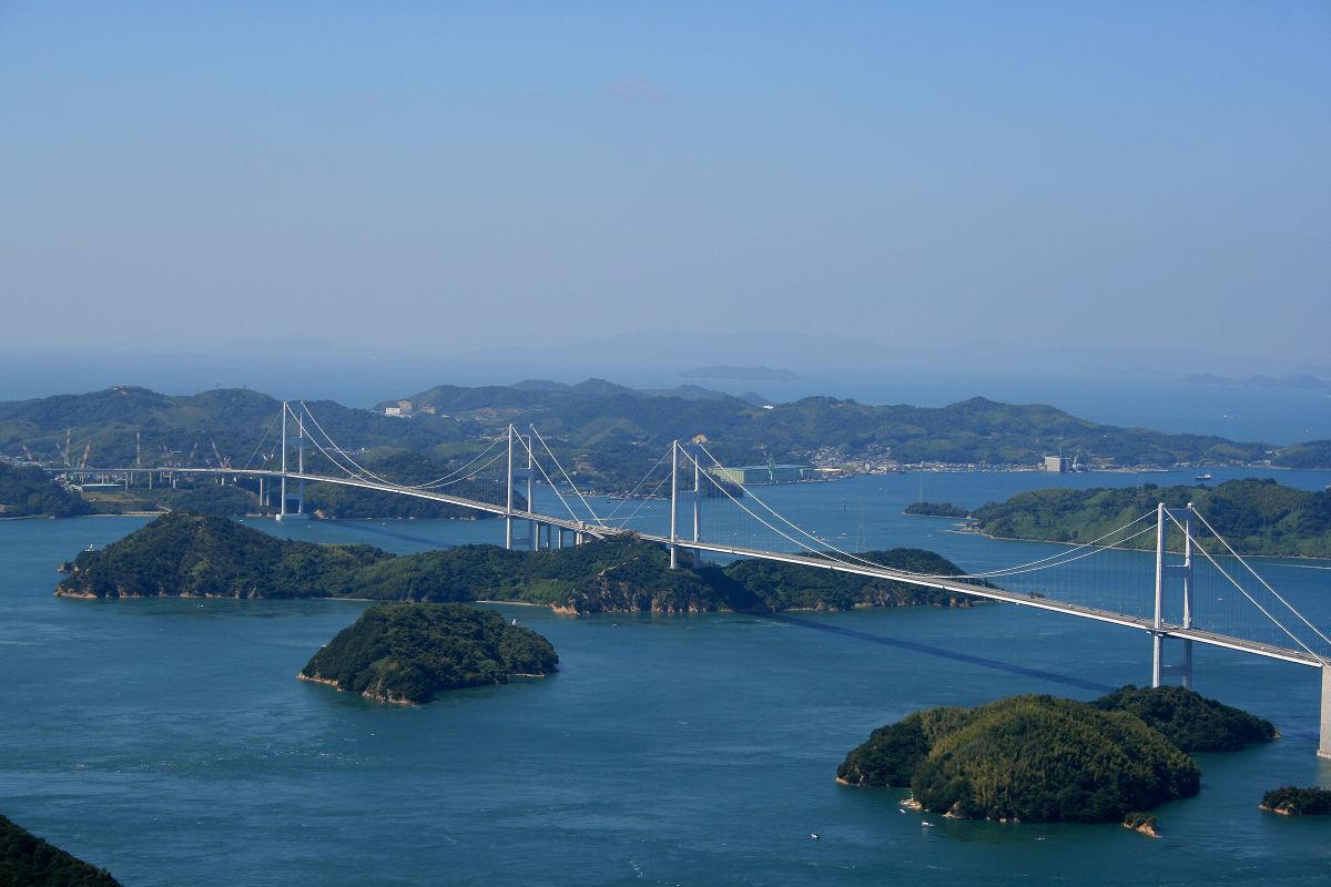 広島と愛媛を結ぶ、しまなみ海道のおいしいグルメをご紹介!のサムネイル画像