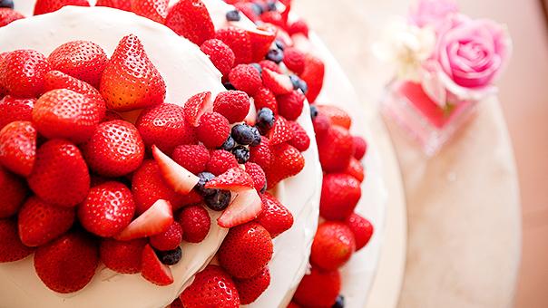 みんな大好き!気持ちはハッピー!甘くておいしいケーキの種類のサムネイル画像