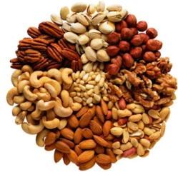 おいしく食べて、サプリメント並みの効果あり!?ナッツ健康法のサムネイル画像