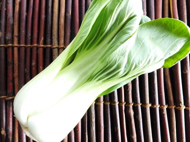 チンゲン菜の選び方から保存方法まで♪美味しく食べるための工夫!のサムネイル画像