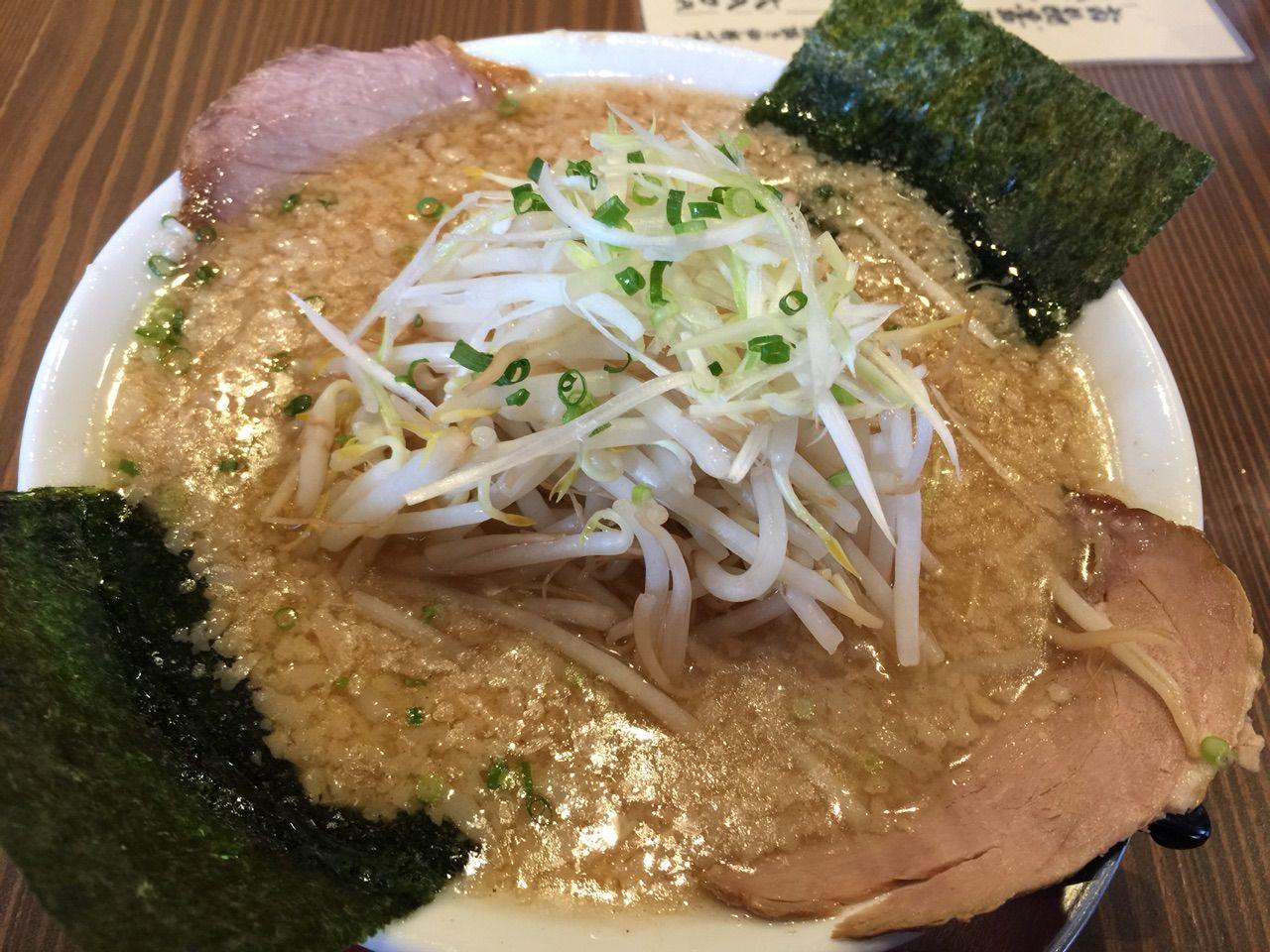 観光してお腹がすいたらラーメンはいかが?上田のおいしいラーメン!のサムネイル画像