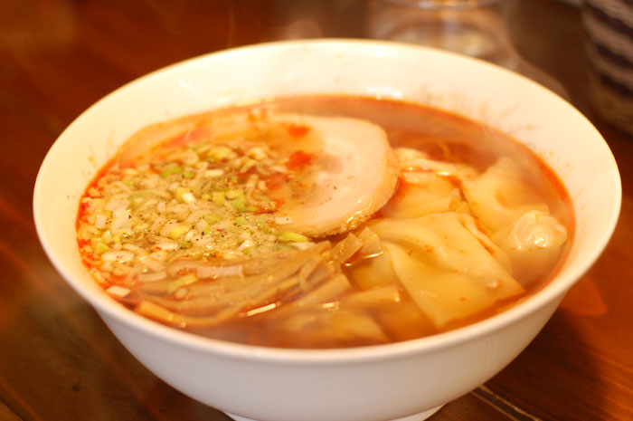 仙台でおいしいと噂の長町ラーメン!その魅力をご紹介します!のサムネイル画像