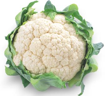 カリフラワーにはビタミンCが豊富!栄養たっぷりの優良野菜なのですのサムネイル画像