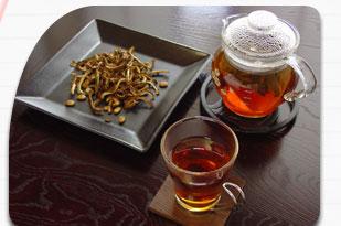 ゴーヤはお茶にしてもスゴイ!健康・ダイエットに!ゴーヤ茶のすすめのサムネイル画像
