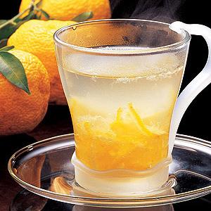 柚子茶は栄養価&リラックス効果抜群♪家族みんなで健康になろう!のサムネイル画像