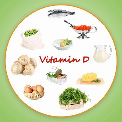 ビタミンDと紫外線の関係知ってる?そしてビタミンDの効果は?のサムネイル画像