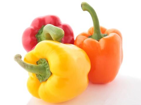 健康美人になれる野菜はパプリカ♥♡栄養たっぷりで色どりキレイ!のサムネイル画像