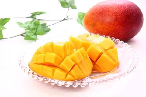 美味しくて栄養たっぷり★マンゴーでキレイと健康を手に入れたい!のサムネイル画像