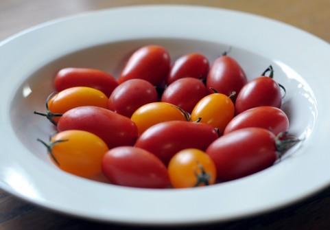 赤はトマトの元気の証!トマトのリコピンの効果の秘密を知ろう!のサムネイル画像
