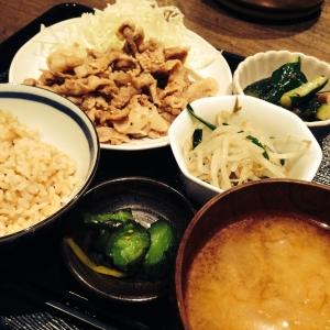日本橋でランチ食べたことある?安くておいしいお店をご紹介!のサムネイル画像